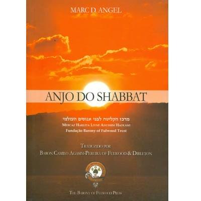 Anjo do Shabbat