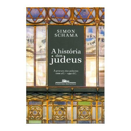 A História dos Judeus (S. Schama)