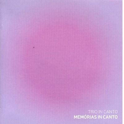 CD Memórias in Canto