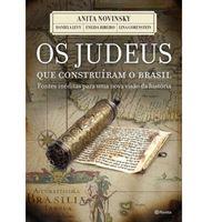 Os Judeus que construíram o Brasil