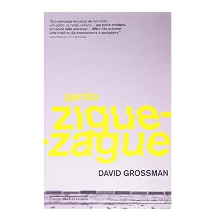 Garoto Zigue - Zague