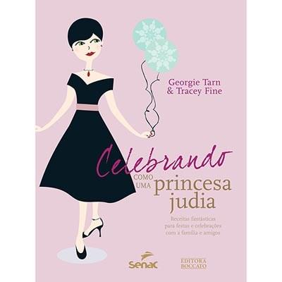 Celebrando como uma princesa Judia
