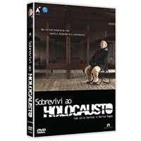DVD Sobrevivi ao Holocausto