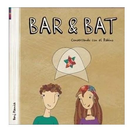 BAR & BAT - Conversando com o Rabino