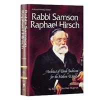Rabbi Samson Raphael Hirsch
