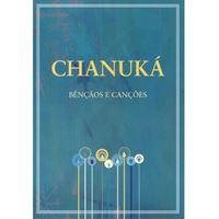 Chanuká - Bênçãos e Canções