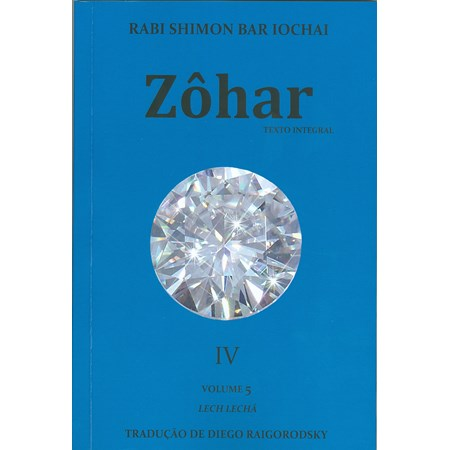 Zohar (Livro 4)