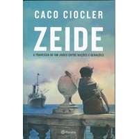 Zeide - A travessia de um judeu entre nações e gerações