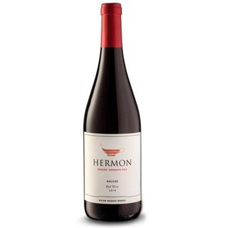 Yarden Mount Hermon Red (750 ml)