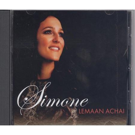 CD Simone - Lemaan Achai