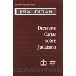 Dezenove Cartas sobre Juda�smo
