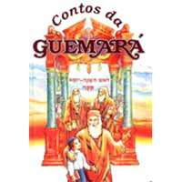 Contos da Guemará III - Rosh Hashaná, Yomá e Sucá