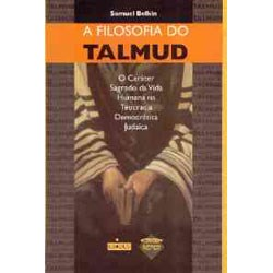 Filosofia do Talmud