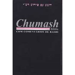 Chumash com Rashi - Shemot (Êxodo)