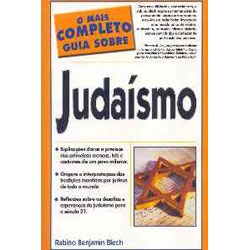 O Mais Completo Guia sobre Juda�smo