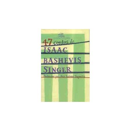 47 contos de Isaac Bashevis Singer