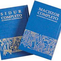 Sidur e Machzor Completo