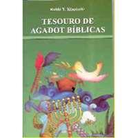 Tesouro de Agadot Bíblicas (1)