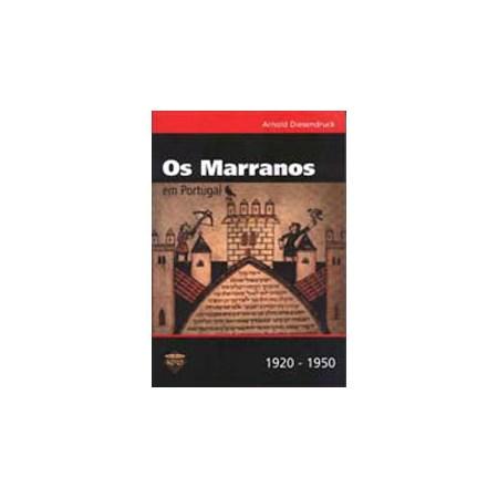 Os Marranos em Portugal