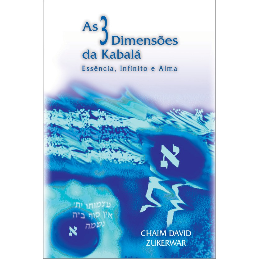 As 3 Dimens�es da Kabal�