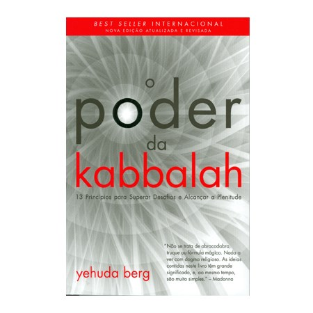 O Poder da Kabbalah