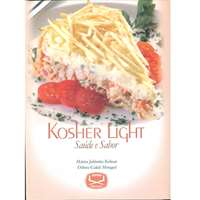 Kosher Light Saúde e Sabor