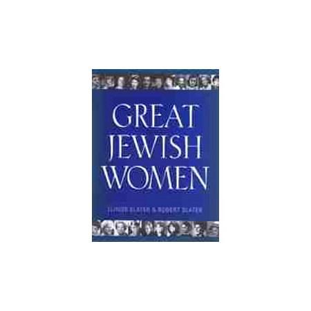 Great Jewish Women