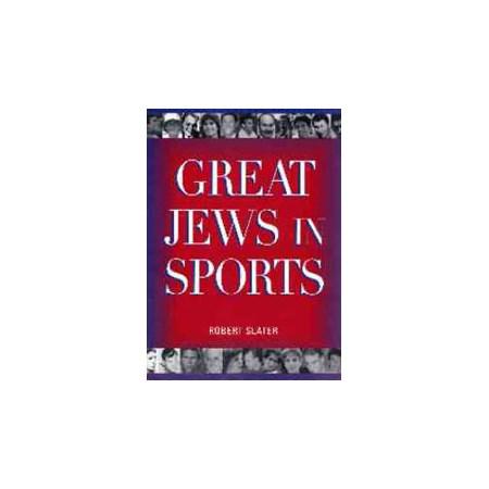 Great Jews in Sports