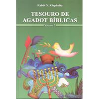 Tesouro de Agadot Bíblicas (2)