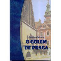 O Golem de Praga