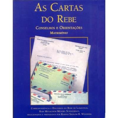 As Cartas do Rebe - Matrimônio (Vol.1)