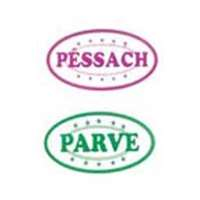 Etiquetas Casher - Carne