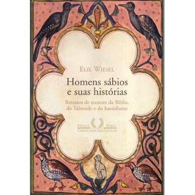 Homens Sábios e suas Histórias