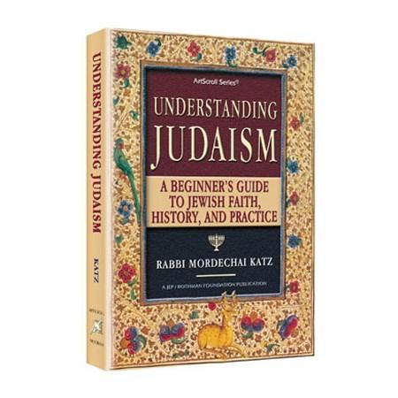 Understanding Judaism (8600)