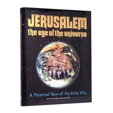 Jerusalem Eye Of The Universe - Illustrated Gift Editon