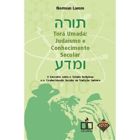 Torá Umadá: Judaísmo e Conhecimento Secular