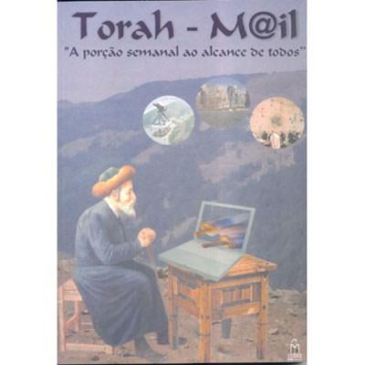 Torah Mail