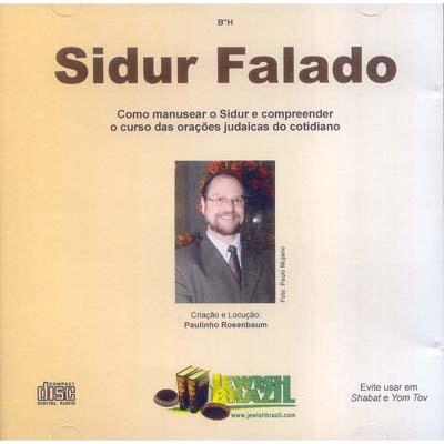 Sidur Falado