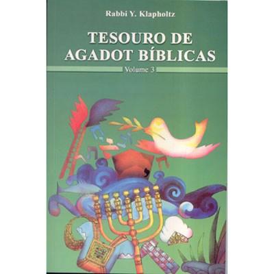 Tesouro de Agadot Bíblicas (3)