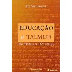 Educação e Talmud