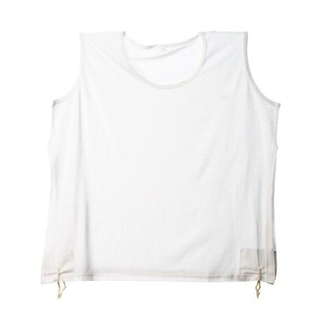 Tsitsit Camiseta Adulto - Tamanho 42