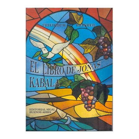 Kabala: El Libro de Jonas