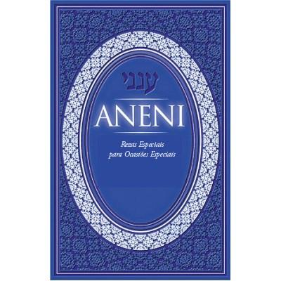 Aneni - Rezas especiais para ocasi�es especiais