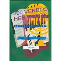 Livro de Verbos