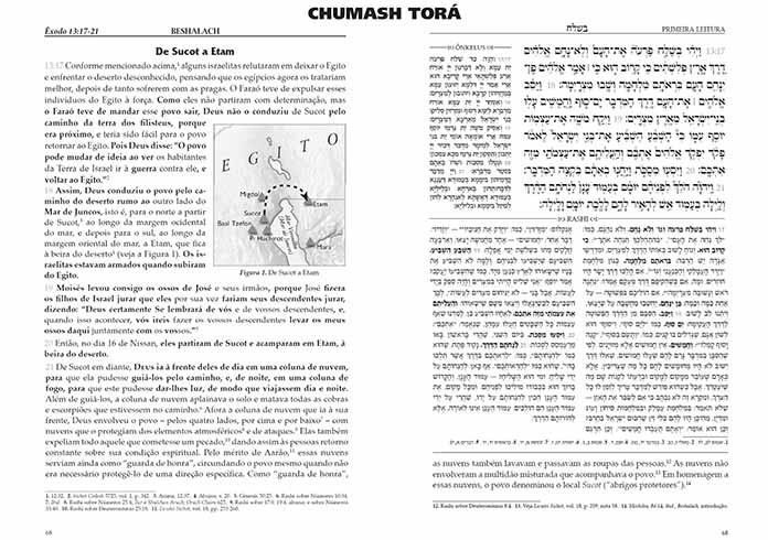Torah | Literatura e Vida Judaica em Português